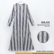 GUk-242 Gamis Payung GUk