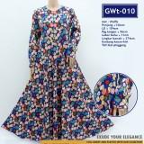 GWt-010 Longdress Wolfis