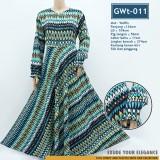 GWt-011 Longdress Wolfis