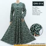 GWt-014 Longdress Wolfis