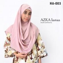 HA-003 AZKA Instan