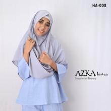 HA-008 AZKA Instan