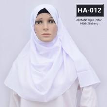 HA-012 ARMANY Hijab Instan