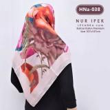 HNa-038 HIJAB SQUARE COTTON by NUR IPEK