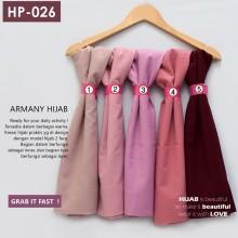 HP-026 ARMANY Hijab