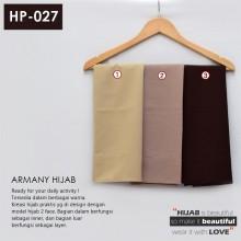 HP-027 ARMANY Hijab