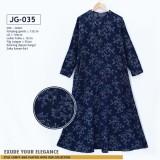 JG-035 Longdress Jeans