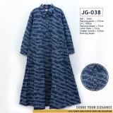 JG-038 Longdress Jeans
