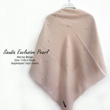 Saudia Exclusive Pearl