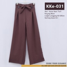 KKe-031 Celana Wanita