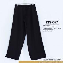 KKi-057 Celana Kulot Fashion