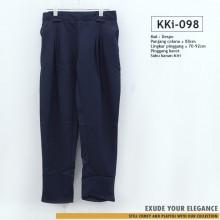 KKi-098 Celana Kulot Fashion