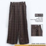 KKi-115 Celana Kulot Fashion