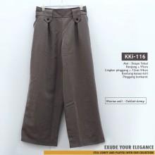 KKi-116 Celana Kulot Fashion
