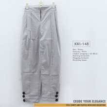 KKi-148 Celana Kulot Fashion