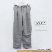 KKi-149 Celana Kulot Fashion