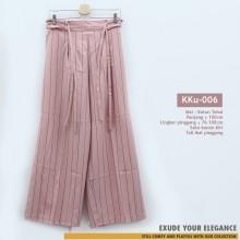 KKu-006 Trendy Pants