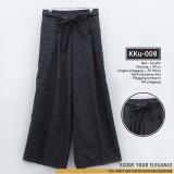 KKu-008 Trendy Pants