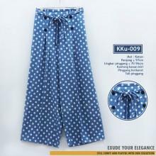 KKu-009 Trendy Pants