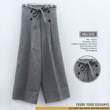 KKu-010 Trendy Pants