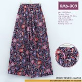KMb-009 Kulot Linen Rami