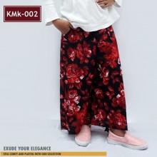 KMk-002 Kulot Anak