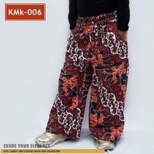 KMk-006 Kulot Anak