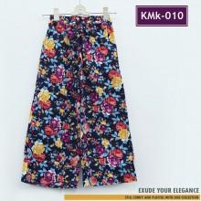 KMk-010 Kulot Anak