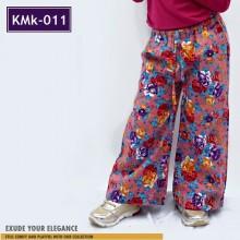 KMk-011 Kulot Anak