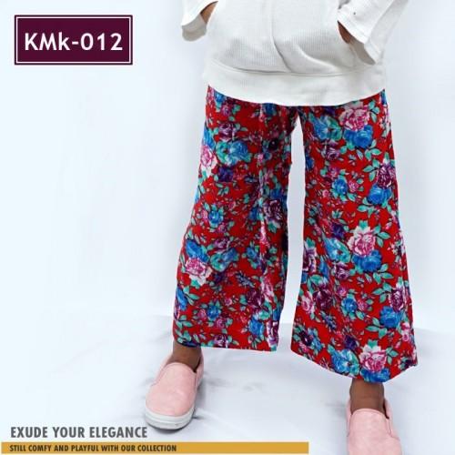 KMk-012 Kulot Anak