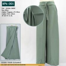 KPb-001 Viola Pants