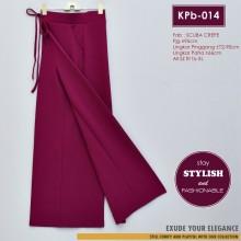 KPb-014 Viola Pants
