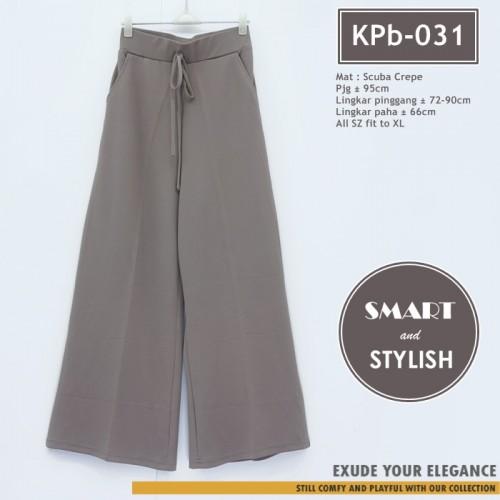 KPb-031 Viola Pants