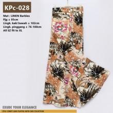KPc-028 LIVIA Pants