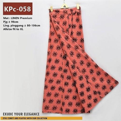 KPc-058 LIVIA Pants