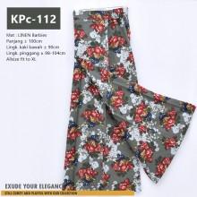 KPc-112 LIVIA Pants