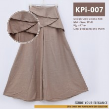 KPi-007 MERRY Cullotes
