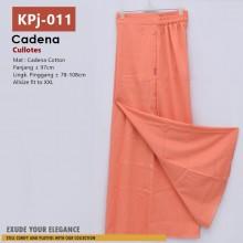 KPj-011 Cadena kulot