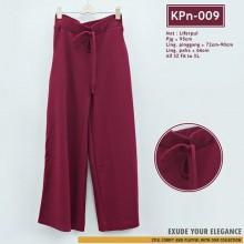KPn-009 Namira Pants