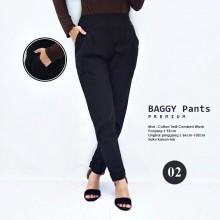 KPp-005 Baggy Pants Premium