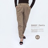 KPp-006 Baggy Pants Premium