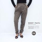 KPp-007 Baggy Pants Premium