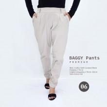 KPp-009 Baggy Pants Premium