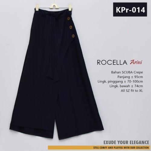 KPr-014 ROCELLA ARINI