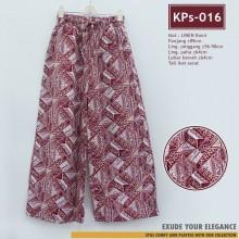 KPs-016 ALEA Pants