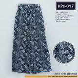 KPs-017 ALEA Pants