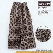 KPs-019 ALEA Pants