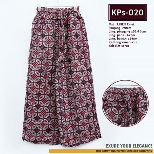 KPs-020 ALEA Pants