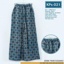 KPs-021 ALEA Pants
