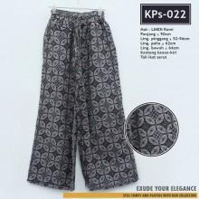 KPs-022 ALEA Pants